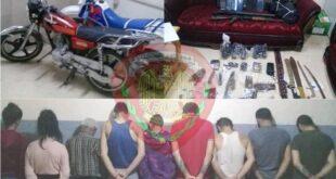 جريمة قتل المغدور علاء في طرطوس