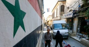 إعفاءات من العقوبات ومساعدات مالية أمريكية لسوريا