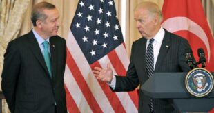هل يهدي بايدن أفغانستان لإردوغان؟