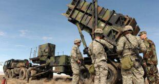 أمريكا تخفض وجودها العسكري في الشرق الأوسط