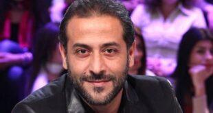 عبد المنعم عمايري يتحدث عن حقيقة عودته