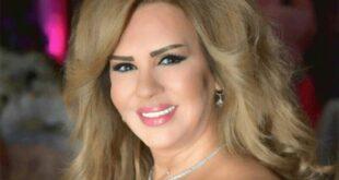 سلمى المصري توضح حقيقة تعرضها لأزمة صحية