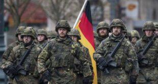 برلين: سمعة الجيش الألماني على المحك