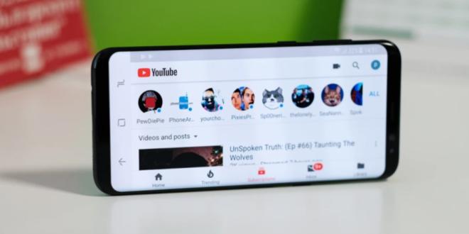 تحديث تجريبي جديد لمستخدمي يوتيوب يسمح لك بالمشاهدة بطريقة مختلفة