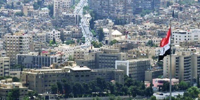 دراسة: 53% من سكان دمشق تحت خط الفقر