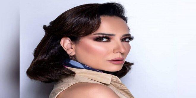أمل عرفة تطلق نداء من أجل فنانة سورية
