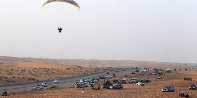 مدينة عربية تسجل ثاني أعلى درجة حرارة في العالم خلال الـ24 ساعة الماضية