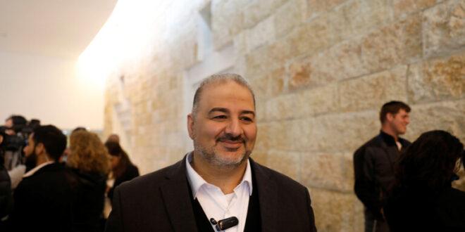 لأول مرة.. حزب عربي شريك في حكومة ائتلافية في إسرائيل