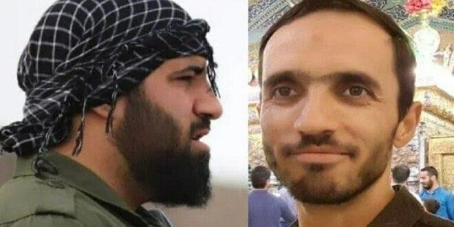 مقتل مستشار عسكري إيراني من الحرس الثوري