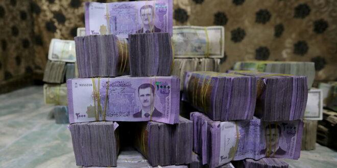 روسيا تعلن عن قرض لسوريا لتمويل شراء الحبوب