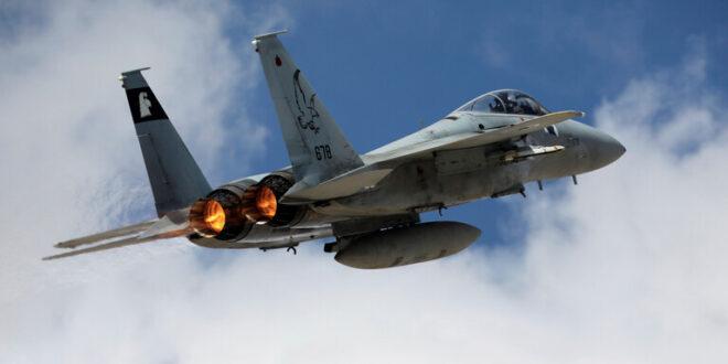 """مناورات جوية إسرائيلية تحاكي لأول مرة في إيطاليا """"التعبئة ضد إيران"""""""