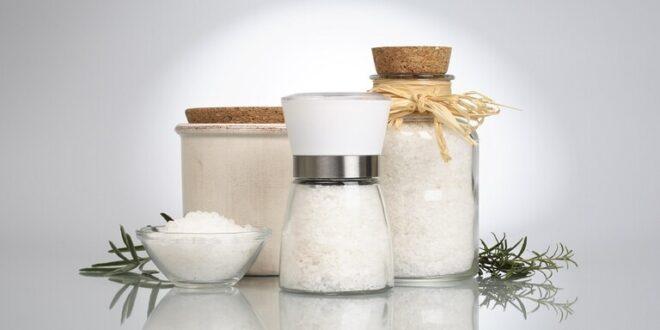 """الملح ليس فقط """"الموت الأبيض"""