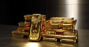 تركيا تعلن اكتشاف 20 طن من الذهب