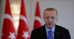 أردوغان: نبذل قصارى جهدنا لضمان مستقبل مشرق لجارتنا سوريا