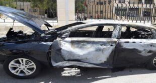 """سوريا .. محاولة استهداف مسؤول """"بعثي"""" في درعا .. ومقتل عسكري"""