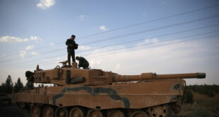 الاستخبارات التركية تلقي القبض على مطلوب خطير داخل سورية