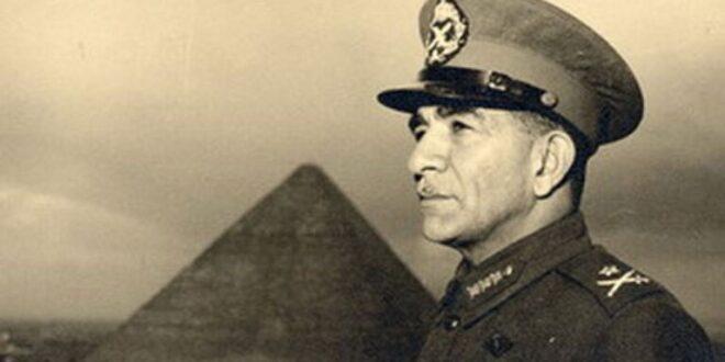 حفيدة أول رئيس لمصر