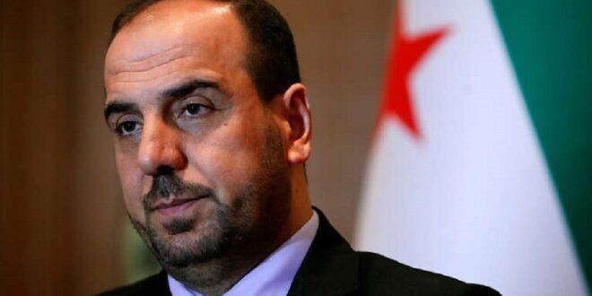 """انقسام في """"الائتلاف السوري المعارض"""" حول دعوة تركيا للتدخل ضد """"قسد"""""""