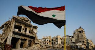 جولة جديدة من مفاوضات أستانا بشأن سوريا