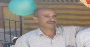 اغتيال رئيس بلدية غدير البستان حسين الكعيد في القنيطرة
