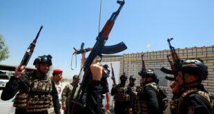 فصائل عراقية تتعهد بالثأر لمقتل عدد من عناصرها بالغارات الأمريكية على سوريا