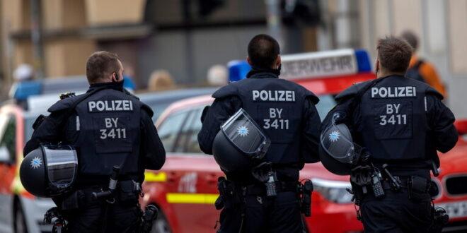 ألمانيا.. إصابة شخصين جراء حادثة طعن بشرق البلاد
