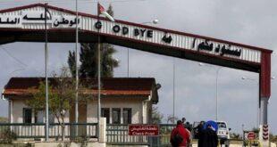 اتفاق سوري أردني ينهي أزمة برادات الشحن