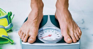 قياس الوزن