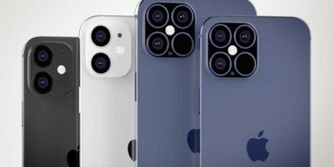 سامسونغ وإل جي تبدآن في إنتاج شاشات آيفون 13