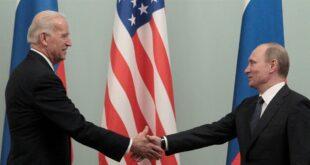 سوريا وإيران على طاولة بايدن وبوتين.. والتنين الصيني همّ واشنطن الأكبر
