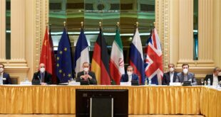مفاوضات فيينا.. 3 نقاط خلافية بين واشنطن وطهران
