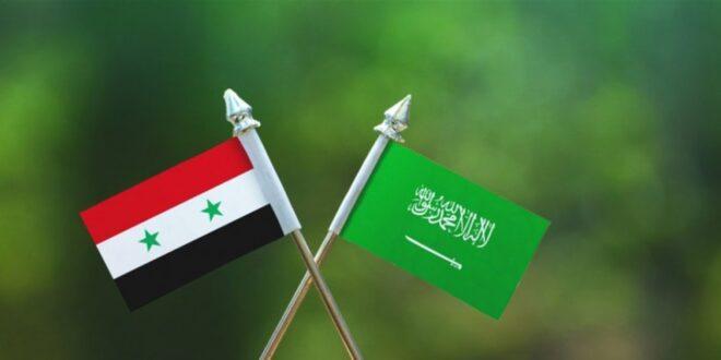 تقارب سوري سعودي قد يغير الوضع في المنطقة ولبنان ينتظر..