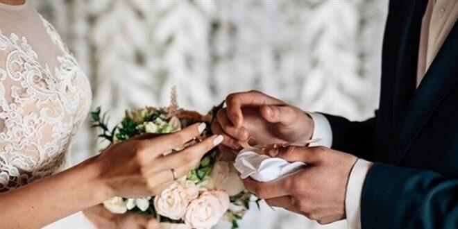 حفل زفاف يتحول لمأتم