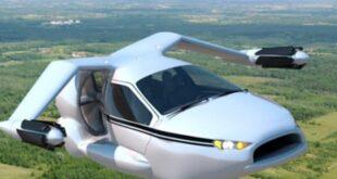 هيونداي وجنرال موتورز تلامسان المستقبل بالسيارات الطائرة