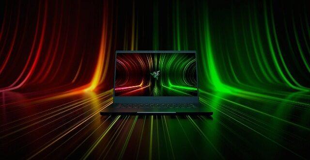 إليك أول حاسب محمول يعمل بنظام AMD من شركة Razer