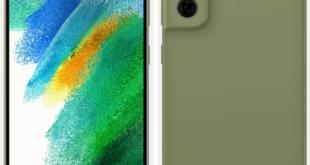 صور مسربة تستعرض تصميم وألوان هاتف Galaxy S21 FE