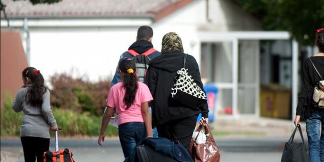 900 سوري في الدنمارك مهددين بالترحيل إلى بلد ثالث