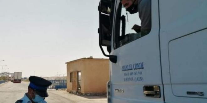 السعودية تعلن عن تسهيل الرحلات البرية الى سوريا