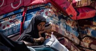 مسح حكوميّ ــ أمميّ مشترك: نصف الأسر السورية بلا أمن غذائيّ