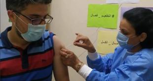 """الصحة السورية توضح الآلية الخاصة بالمسافرين السوريين الراغبين بـ""""التطعيم"""""""