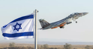 قائد سلاح الجو الاسرائيلي يكشف عما