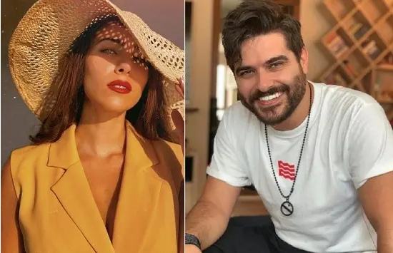 مصطفى الآغا يكشف علاقة دانييلا رحمة بناصيف زيتون