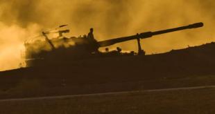 الجيش التركي يقصف شمال سوريا بالمدفعية