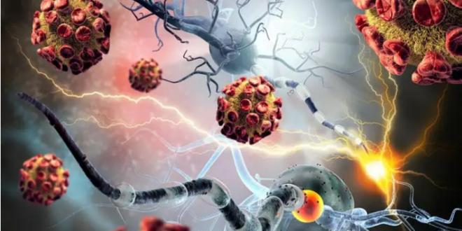 ابتكار خارق يكتشف مرض السرطان