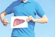 علامات التهاب الكبد الدهني