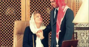 """الملكة نور تتهم السلطات الاردنية بمحاولة """"اغتيال شخصية"""" للامير حمزة"""