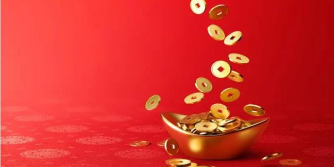 نصائح فنغ شوي: كيف تنشط وتوازن منطقة الأموال