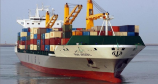 منظمة إيرانية: ارتفاع قيمة الصادرات إلى سوريا بنسبة 73% خلال شهرين