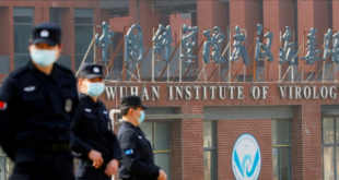 أنباء عن انشقاق مسؤول صيني وهروبه لأمريكا بمعلومات سرية عن نشأة كورونا