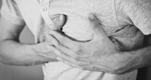 إمكانية الإصابة بنوبة قلبية
